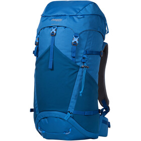 Bergans Birkebeiner 40 Rucksack Kinder athens blue/ocean/light winter sky